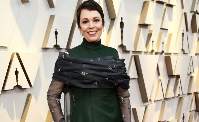 Oscars 2019: When Olivia Colman Discovered She Had An Indian Connection