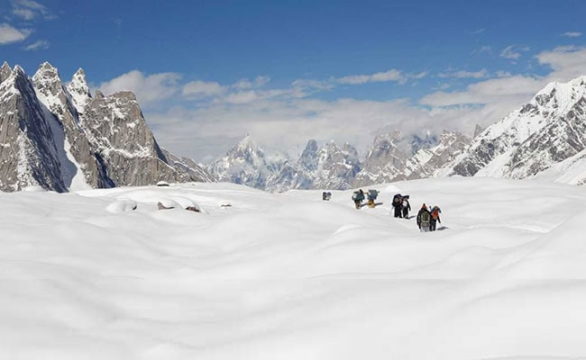 Big Crisis, A Third Of Ice In Himalayas Will Thaw This Century: Experts