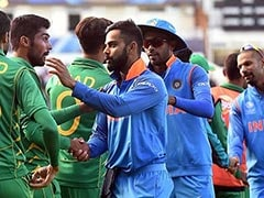 Virat Kohli Breaks His Silence On World Cup 2019 Clash Against Pakistan