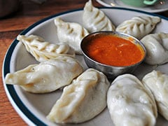Video: Chicken Momos - How To Make This Street Food Delicacy At Home (With Momos Chutney)
