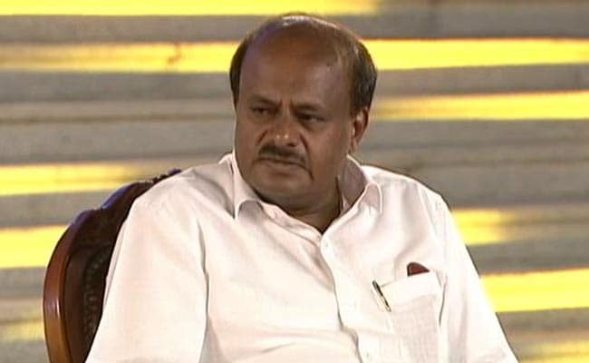 कुमारस्वामी ने आतंकवादी हमले को लेकर उठाए सवाल, बोले- यह अब क्यों हो रहे हैं, एच डी देवगौड़ा के समय क्यों नहीं हुए?