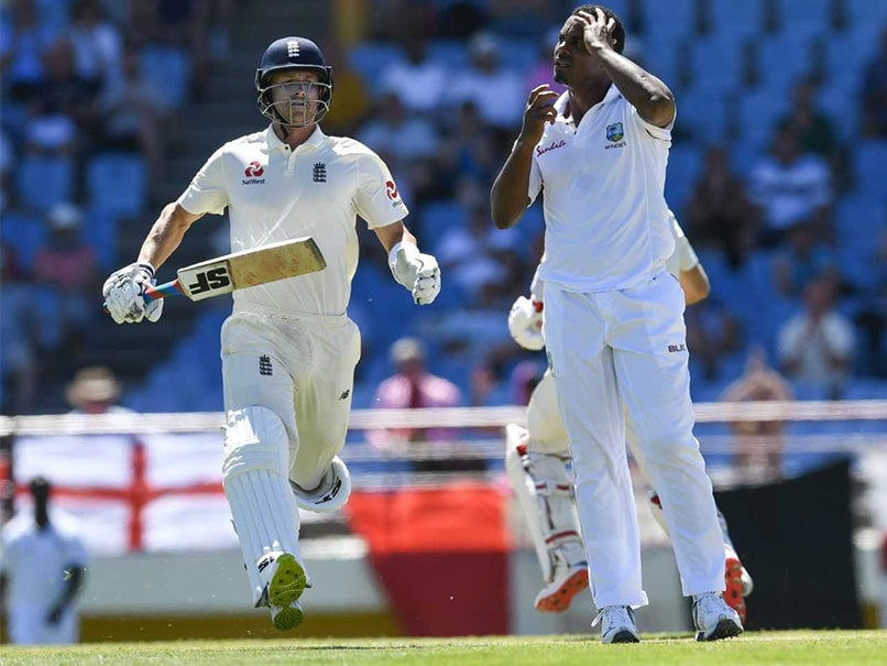 Shannon Gabriel Banned For Four ODIs After Exchange With Joe Root During West Indies-England 3rd Test