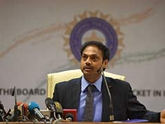 MSK Prasad Reveals Plan For Team India Ahead Of World Cup