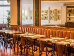 #NewRestaurantAlert: Delicious European Flavours and Hearty Portions, Why Le Cantine Is Making Waves In Capital's Gourmet Circle