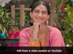 Sonam Kapoor's <i>Ek Ladki Ko Dekha Toh Aisa Laga</i> To Be Part Of Oscar Library