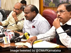 HD Kumaraswamy, BJP In Twitter War Over Gangster Ravi Pujari Arrest
