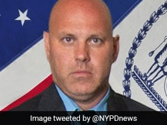 "New York Detective Killed By ""Friendly Fire"" While Responding To Robbery"