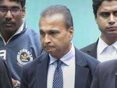 Reliance Group Shares Fall After Anil Ambani Found Guilty Of Contempt