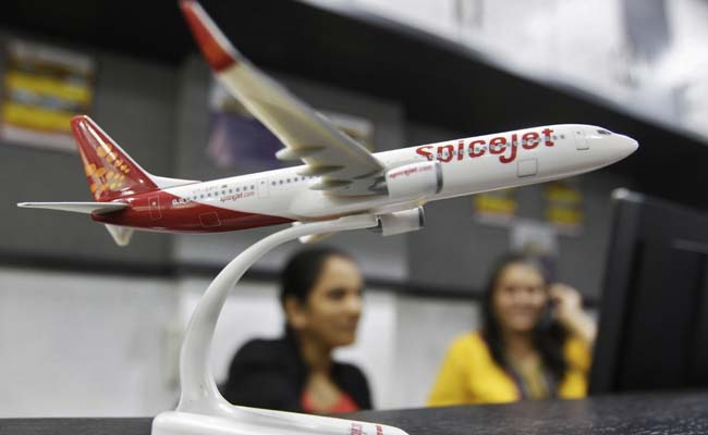 SpiceJet Adds Five Bombardier Q400 Aircraft To Its Fleet