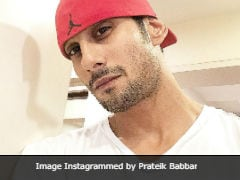 Prateik Babbar Says, 'I Am Still Like A Child Who Is Hungry To Do Everything'