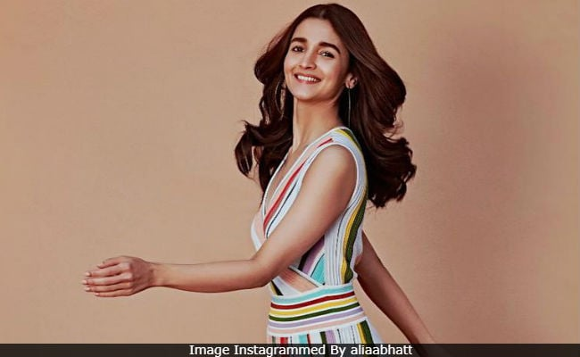 'Love Your Cassata Look:' Karan Johar Tells Alia Bhatt In 'Toodles' Video. Ranveer Singh Has An Epic Response