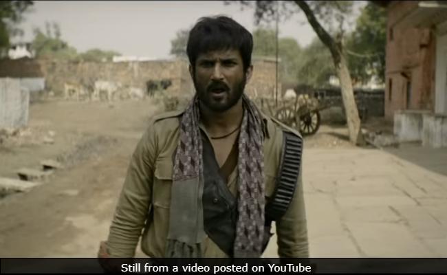 Sonchiriya Trailer: Sushant Singh Rajput's Dacoit Drama Will Take You To The Dusty Valleys Of Chambal