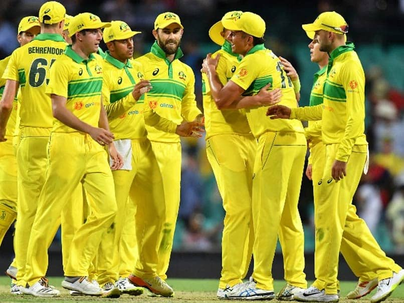India vs Australia: Australia Name 16-Man Squad For India Tour, Mitchell Starc Out With Muscle Tear