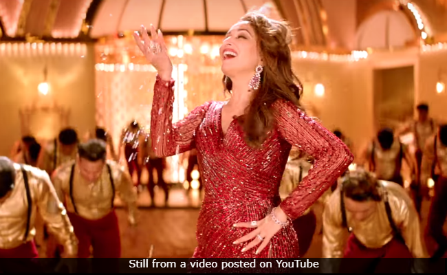 Total Dhamaal Box Office Collection Day 1: Madhuri Dixit And Anil Kapoor's Film Creates 'Dhamaal'
