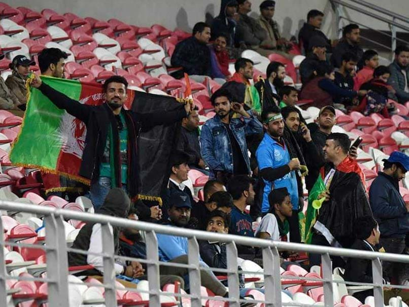 Pulwama Attack: Afghani fans chanted anti Pakistan slogans against Ireland in Dehradun