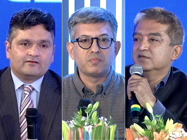 Video : Think Dialogue - Shoppers Disrupted: Retailing through the Noise & Competition