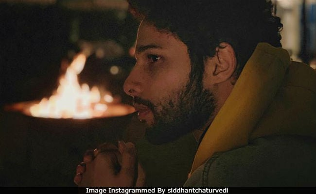The Best Compliment Siddhant Chaturvedi Got For Playing Gully Boy's MC Sher Was From Deepika Padukone