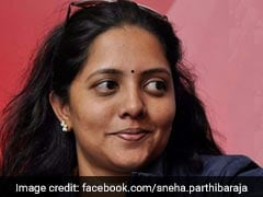 """Meet Country's """"First"""" Woman To Be Legally """"Caste, Religion-Less"""" Citizen"""