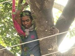 After Thousands Fired, Kerala Woman Attempts Suicide Outside Secretariat