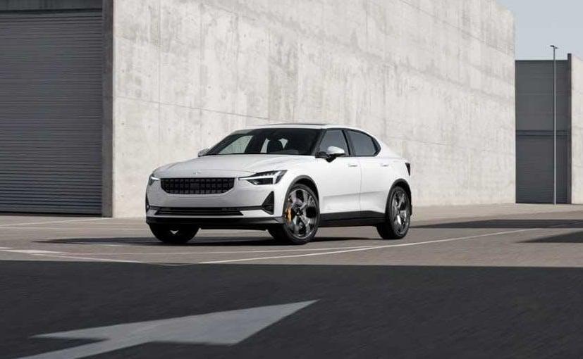 Geneva 2019 Volvo To Reveal The New Polestar 2 Ndtv Carandbike