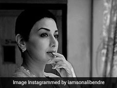 Sonali Bendre's Powerful Message On World Cancer Day Deserves Everyone's Attention