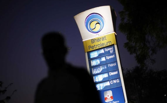 Cabinet Approves Sale Of Stakes In Bharat Petroleum: Finance Minister