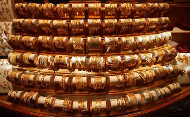 Gold Prices Break 2-Day Rising Streak: 5 Things To Know
