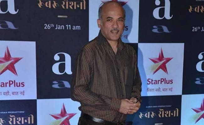 Sooraj Barjatya: 'Have Been Told Many Times Not To Make Family Dramas'