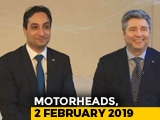 Video : In Conversation With Thomas Kuehl And Peyman Kargar, Nissan India