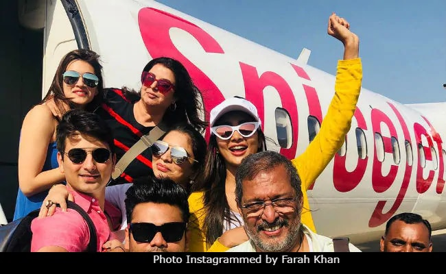 Housefull 4's Kriti Sanon On #Metoo Allegations Against Sajid Khan, Nana Patekar: 'It Was Weird To Be On Set'