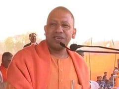 "PM Modi Made India ""Corruption-Free"", Claims UP Chief Minister Adityanath"