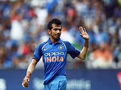 Going For Wickets Best Way To Success, Says Chahal
