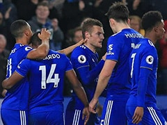 Leicester Welcome Rodgers With Win, Newcastle End Burnley Run