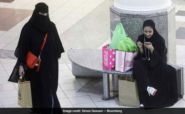 Saudis Defend App That Lets Men Give Women Permission To Travel