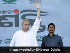 Naveen Patnaik, 17 Others File Nominations For Odisha Assembly Polls