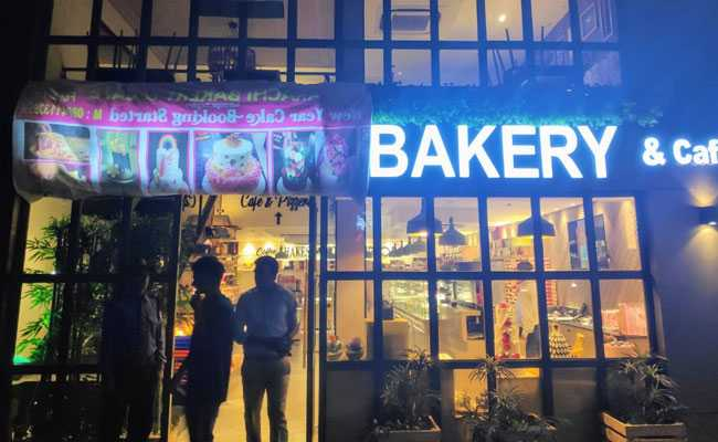Karachi Bakery In Bengaluru Gets Call Threatening To Blow It Up Over Name
