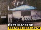 Video : Photos Of Jaish Camp Show Hall Where Terrorists Trained, Ammo Storage
