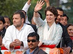 प्रियंका गांधी ने अपने सचिव को नियुक्ति के एक दिन बाद ही हटवा दिया, जानिए क्या है मामला