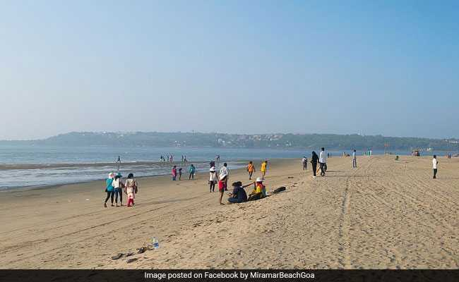 'Cemetery With Sea View' Part Of Goa Village's Development Plan