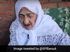 129 साल जिंदा रही ये महिला, सिर्फ एक ही दिन रह पाई खुश, ऐसा क्या हुआ था उस दिन