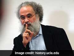 Indian Historian Wins Israel's Million Dollar Dan David Prize