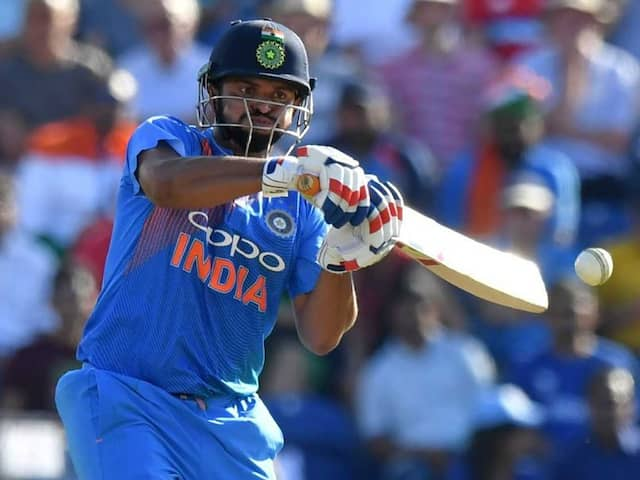 Suresh Raina says, I can be the No. 4 for team India