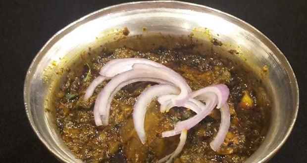 Hokh Hund Mutton Kofte