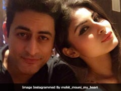 Were Mohit Raina And Mouni Roy In A Relationship? 'Never,' He Says