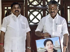 AIADMK All Set For Tie-Up With BJP, Seat-Sharing Talks In Final Stages