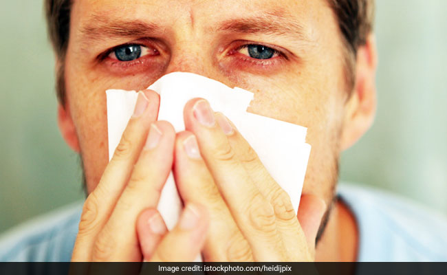 Flu Can Put You At A Risk Of Stroke: Study