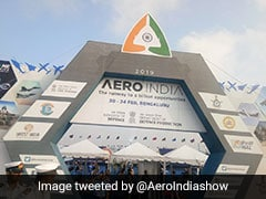 After Pilot's Death, Surya Kiran Team To Not Participate In Aero India