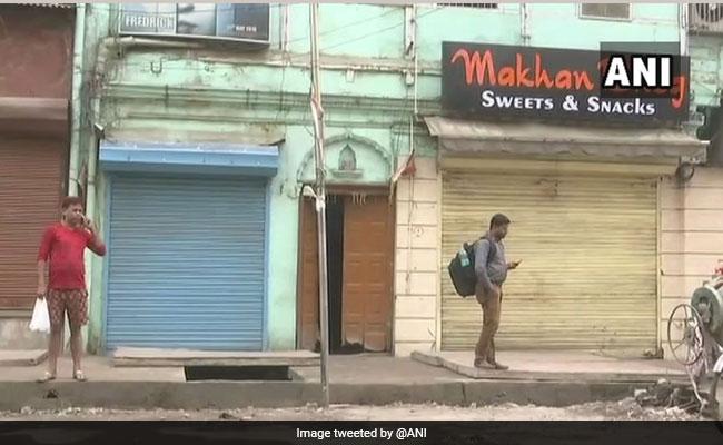 In Solidarity With CRPF Jawans' Families, Traders Body Calls Bharat Bandh