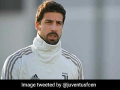 Sami Khedira Sidelined For Over A Month With Irregular Heartbeat: Reports