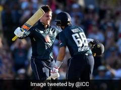 WI vs ENG: क्रिस गेल के तूफानी शतक के बाद भी इंडीज हारा, इंग्लैंड ने चेज किया 360 का स्कोर